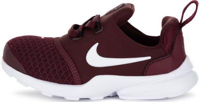 Кроссовки для девочек Nike Presto Fly, размер 25