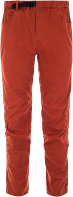 Брюки мужские Mountain Hardwear Cederberg Pull On, размер 48Брюки <br>Оптимальный выбор для походов - практичные брюки от mountain hardwear. Свобода движений благодаря артикулируемым коленям и эластичному материалу модель не стесняет движения.