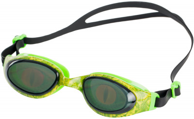 Очки для плавания детские Speedo HolowonderЗабавные детские очки с голографическими линзами, которые приглушают яркий свет, не искажая при этом цвета.<br>Пол: Мужской; Возраст: Дети; Вид спорта: Плавание, Пляж; Количество линз: 1; Покрытие анти-фог: Есть; Производитель: Speedo; Артикул производителя: 8-10488B574; Страна производства: Таиланд; Материал линз: Поликарбонат; Материал оправы: Силикон; Материал ремешка: Силикон; Размер RU: Без размера;
