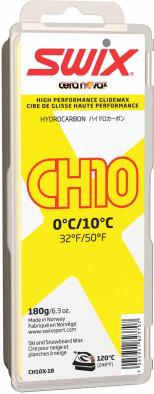 Мазь скольжения Swix CH10, 0C/+10C