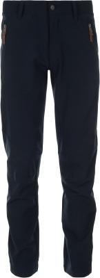 Брюки мужские Merrell, размер 56Брюки <br>Удобные брюки от merrell для походов и активного отдыха. Комфортная посадка эластичные вставки на поясе обеспечивают комфортную посадку.