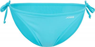 Плавки женские Joss, размер 48Купальники <br>Женские плавки от joss отлично подойдут для пляжного отдыха. Свобода движений продуманный крой для свободы и естественности движений.