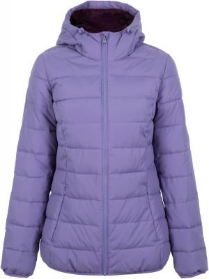 Куртка утепленная женская Demix, размер 44