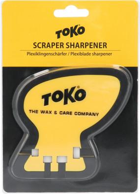 Инструмент для заточки скребков TOKO