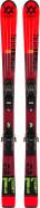 Горные лыжи детские + крепления Volkl RACETIGER JR. + 4.5 VMotion Jr.