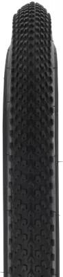 Покрышка Stern 29 x 2,1Запчасти<br>Велосипедная покрышка с увеличенной шириной и высотой боковых шипов как нельзя лучше подойдет для поездок по грунтовым дорогам.