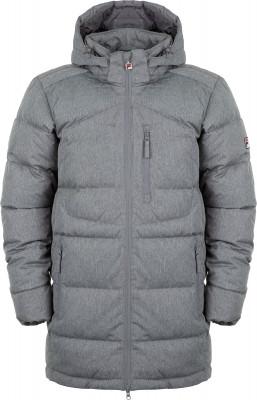 Куртка пуховая мужская Fila, размер 50