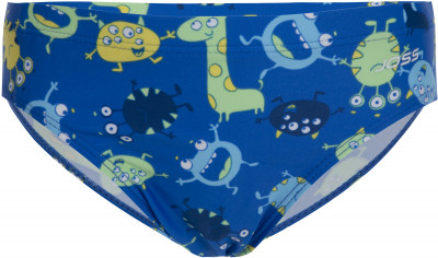 Плавки для мальчиков Joss, размер 116