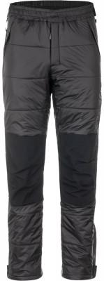 Брюки утепленные мужские Mountain Hardwear CompressorУтепленные брюки из нейлона плотностью 20d согреют в холодное время года и подчеркнут ваш спортивный стиль. Длина по внутреннему шву: 81 см. Вес: 505 г.<br>Пол: Мужской; Возраст: Взрослые; Вид спорта: Горный туризм; Вес утеплителя: 80 г/м2; Температурный режим: До -15; Силуэт брюк: Прямой; Дополнительная вентиляция: Есть; Количество карманов: 2; Материал верха: 100% нейлон; Материал утеплителя: 100% полиэстер; Технологии: Thermal.Q Elite; Производитель: Mountain Hardwear; Артикул производителя: OM6308090XL32; Страна производства: Китай; Размер RU: 54;