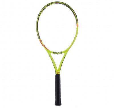 Ракетка для большого тенниса Head Graphene XT Extreme MPAРакетка graphene xt extreme mpa станет идеальным вариантом для продвинутых игроков с хорошей техникой и агрессивным стилем игры.<br>Вес (без струны), грамм: 300; Размер головы: 645 кв.см; Длина: 27; Баланс: 320 мм; Материалы: Графен; Наличие струны: Опционально; Наличие чехла: Опционально; Вид спорта: Большой теннис; Технологии: Graphene XT; Производитель: Head; Артикул производителя: 230725; Срок гарантии: 1 год; Страна производства: Китай; Размер RU: 3;