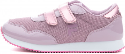 Кроссовки для девочек Fila Retro V, размер 34