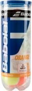 Набор мячей для большого тенниса Babolat Orange X3