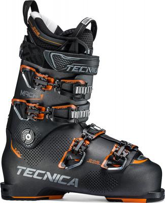 Фото #1: Ботинки горнолыжные Tecnica Mach1 MV 110, размер 41