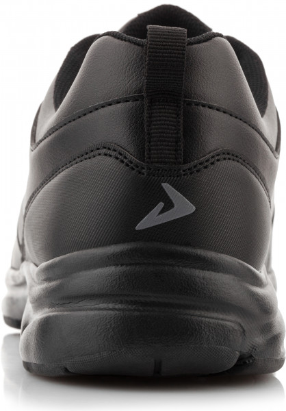 c34588595031 Кроссовки мужские Demix Sport Pu черный цвет - купить за 1399 руб. в  интернет-магазине Спортмастер