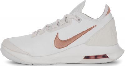 Кроссовки женские Nike Air Max Wildcard Hc, размер 38Кроссовки <br>Теннисные кроссовки nike air max wildcard созданы для мощной и скоростной игры. Амортизация вставка nike air max в области пятки гарантирует амортизацию при каждом шаге.
