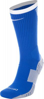 Гетры мужские Nike Squad CrewМужские гетры для игры в футбол nike stadium crew. Отведение влаги ткань, выполненная по технологии nike dri-fit, отлично отводит влагу от кожи.<br>Пол: Мужской; Возраст: Взрослые; Вид спорта: Футбол; Технологии: Nike Dri-FIT; Производитель: Nike; Артикул производителя: SX5345-420; Страна производства: Турция; Материалы: 67 % нейлон, 23 % хлопок, 6 % полиэстер, 4 % эластан; Размер RU: 41-45;
