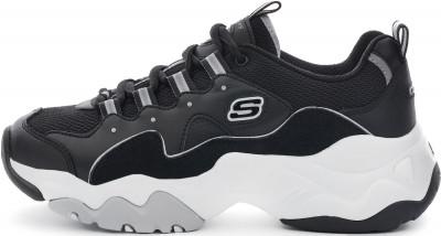 Кроссовки мужские Skechers D'Lites 3.0, размер 42
