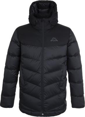 Куртка пуховая мужская Kappa, размер 48