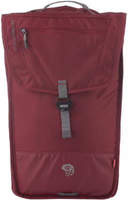 Mountain Hardwear DryCommuter 22LРюкзак drycommuter объемом 22 литра - это технологичная и качественная модель, которая подойдет для путешествий и прогулок по городу.<br>Объем: 22; Вес, кг: 0,6; Размеры (дл х шир х выс), см: 51 x 29 x 23; Материал верха: 100 % нейлон; Материал подкладки: 88 % полиэстер, 12 % эластан; Количество отделений: 3; Число лямок: 2; Нагрудный ремень: Есть; Отделение для ноутбука: Есть; Вентиляция спины: Есть; Вентилируемые лямки: Есть; Боковые карманы: Есть; Фронтальный карман: Есть; Технологии: OutDry; Вид спорта: Походы; Срок гарантии: 2 года; Производитель: Mountain Hardwear; Артикул производителя: 1676961611; Страна производства: Филиппины; Размер RU: Без размера;