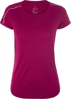 Футболка женская Nike Dry, размер 46-48