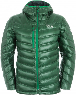 Куртка пуховая мужская Mountain Hardwear StretchDown RS