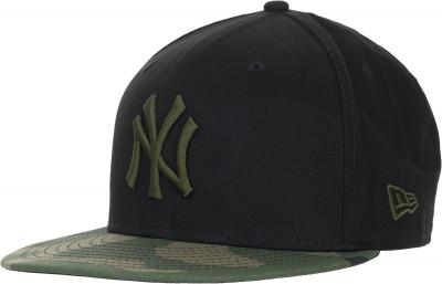 Бейсболка New Era Camo 9Fifty, размер 54-57