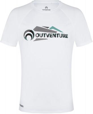 Футболка мужская Outventure, размер 56