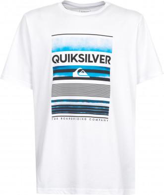 Футболка для мальчиков Quiksilver Flaxton