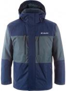 Куртка утепленная мужская Columbia Balfour Pass