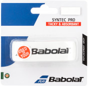 Намотка базовая Babolat Syntec Pro
