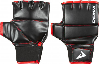 Перчатки MMA Demix, размер S-M