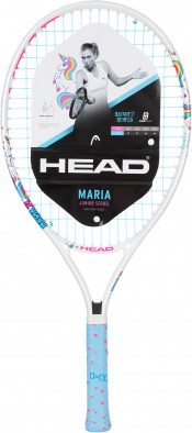 Ракетка для большого тенниса детская Head Maria 23
