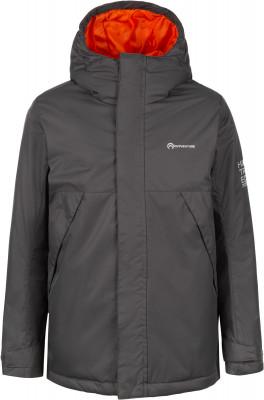 Куртка утепленная для мальчиков Outventure, размер 128 фото