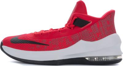 Кроссовки для девочек Nike Air Max Infuriate 2, размер 34,5