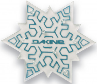 Наклейки на сноуборд Dakine Flake Mat Clear