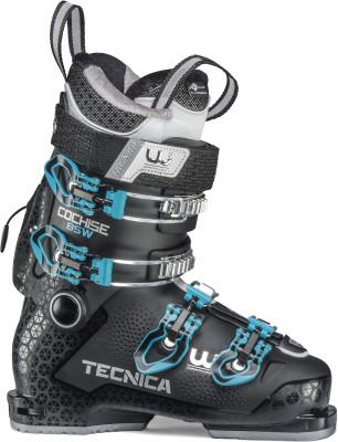 Ботинки горнолыжные женские Tecnica COCHISE 85 W, размер 24 см