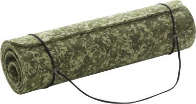Коврик для йоги DemixУдобный коврик для йоги от demix. Нескользящая поверхность и увеличенная толщина обеспечивают комфортные тренировки. В комплект входит удобный ремень для переноски.<br>Толщина: 8 мм; Вес, кг: 0,98; Размер (Д х Ш), см: 173 x 61; Состав: 70 % этиленвинилацетат, 30 % термопластичный эластомер; Вид спорта: Йога, Фитнес; Производитель: Demix; Артикул производителя: D-915; Страна производства: Китай; Размер RU: Без размера;