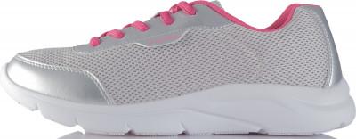 Кроссовки для девочек Demix Faster, размер 39