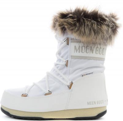 Сапоги женские Tecnica Moon Boot Monaco 2, размер 40