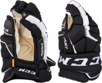 Перчатки хоккейные CCM Super Tacks AS1 SR