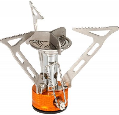 Газовая горелка Fire-MapleОдна из самых легких и мощных портативных газовых горелок в модельном ряду.<br>Размеры (дл х шир х выс), см: 12,3 х 8; Вес, кг: 0,103; Состав: Нержавеющая сталь; Вид спорта: Кемпинг, Походы; Производитель: Fire-Maple; Артикул производителя: FMS-103; Срок гарантии: 1 год; Страна производства: Китай; Размер RU: Без размера;