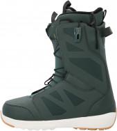 Сноубордические ботинки Salomon LAUNCH