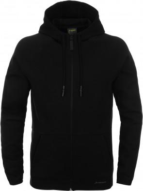bc54c6e0a Джемпер мужской Demix чёрный цвет — купить за 3499 руб. в интернет ...