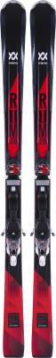 Volkl RTM 78 + 4Motion XL 10.0 D (17/18)Универсальная модель для прогрессирующих горнолыжников, которые предпочитают трассу, но не исключают полностью возможность прокатиться и вне трассы.<br>Сезон: 2017/2018; Назначение: Универсальные; Уровень подготовки: Прогрессирующий; Крепления в комплекте: Да; Пол: Мужской; Возраст: Взрослые; Вид спорта: Горные лыжи; Конструкция: Гибрид; Геометрия: 126 - 76 - 106 мм; Радиус бокового выреза: 16 м; Дуги: Средние, длинные; Прогиб: Смешанный; Тип прогиба: Tip Rocker; Жесткость: Средняя; Сердечник: Dual WoodCore Spezial; Материал сердечника: Дерево; Усиление конструкции: Сталь; Система креплений: Платформа; Производитель креплений: Marker; Модель креплений: 4Motion XL 10.0 D; Усилие срабатывания крепления: 3-10 DIN; Конструкция носка: Triple Pivot Compact; Конструкция пятки: Compact; Регулировка размера крепления: Да; Рекомендуемый вес пользователя: 30-100 кг; Технологии: Center Sidewall; Производитель: Volkl; Артикул производителя: 117231K170; Срок гарантии на лыжи: 1 год; Срок гарантии на крепления: 1 год; Размер RU: 170;
