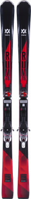 Горные лыжи Volkl RTM 78 + 4Motion XL 10.0 D