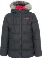Куртка утепленная для девочек Columbia Gyroslope