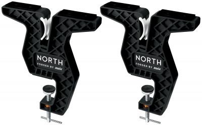 Тиски SwixТиски для быстрой фиксации сноуборда или лыж для фрирайда. Легкие и компактные. Для нанесения мазей скольжения и обработки кантов и поверхности.<br>Вид спорта: Горные лыжи; Производитель: Swix; Артикул производителя: SB031NO; Размер RU: Без размера;