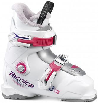 Ботинки горнолыжные для девочек Tecnica JT 2