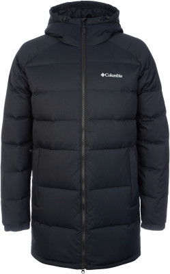 Куртка пуховая мужская Columbia Macleay, размер 44-46