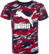 Футболка для мальчиков Puma Classics Tee AOP